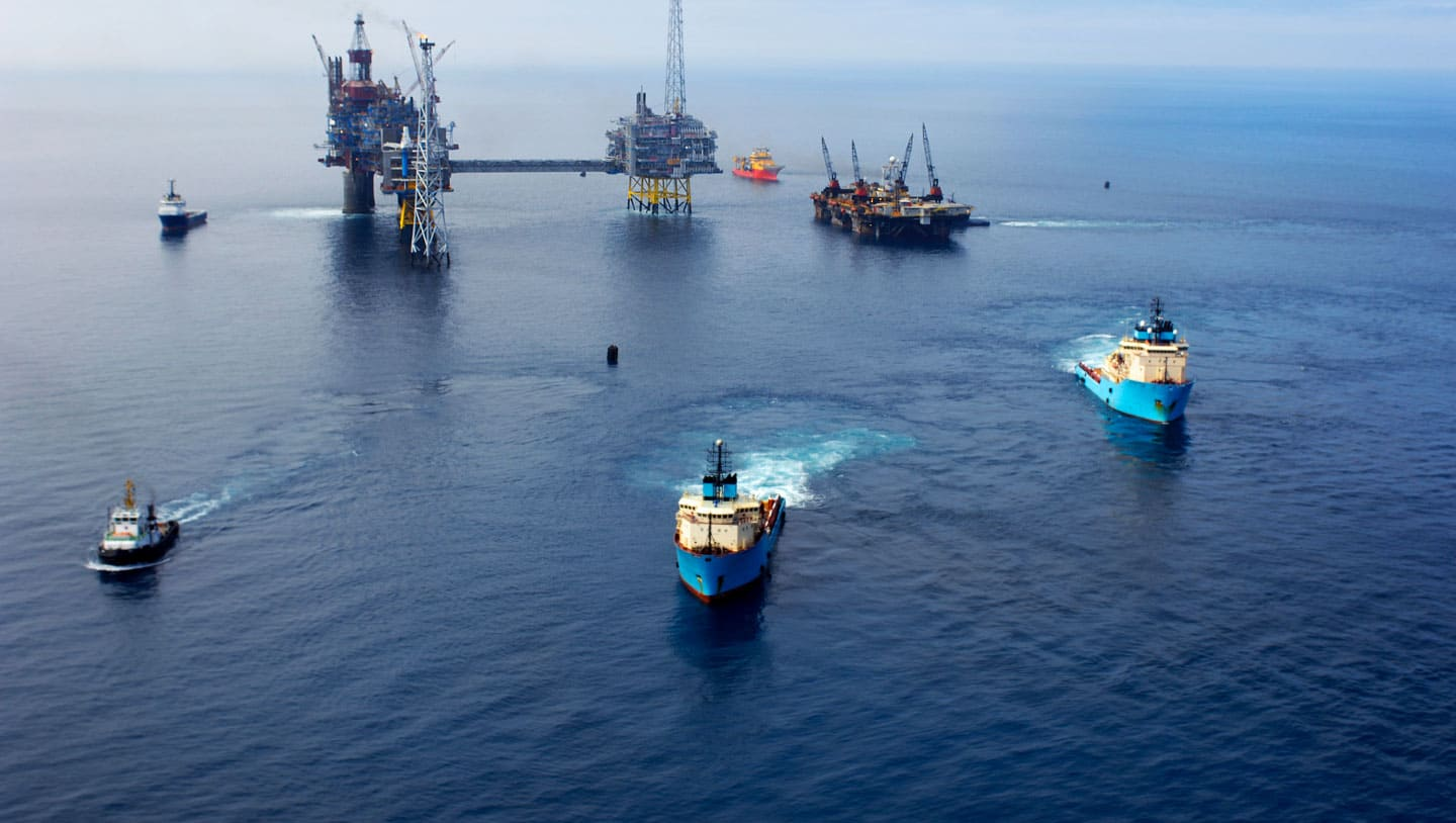 About Lowland - worldwide provider of maritime crew management